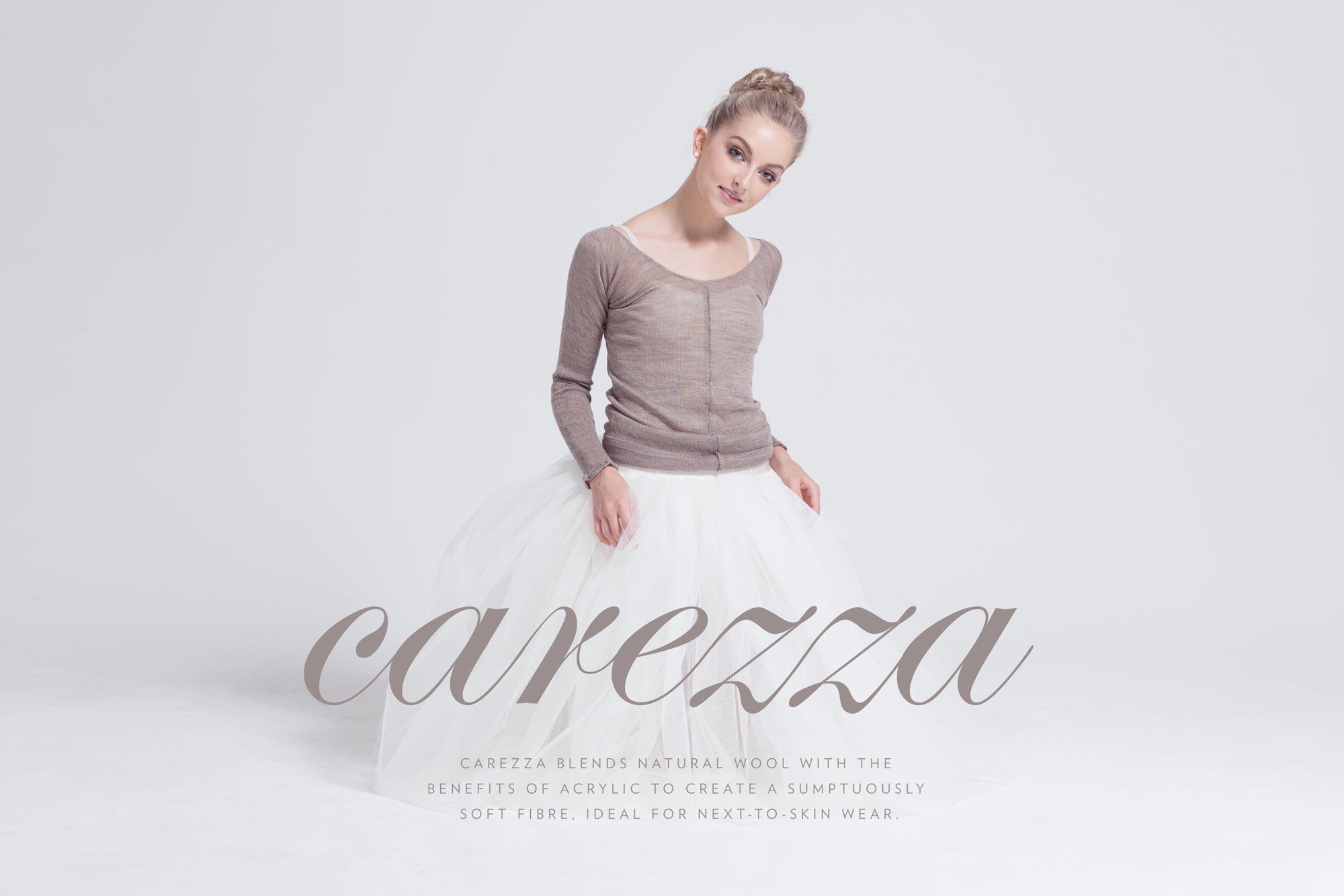 Carezza Knitwear